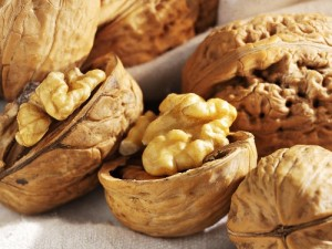 Walnuts enhances memory