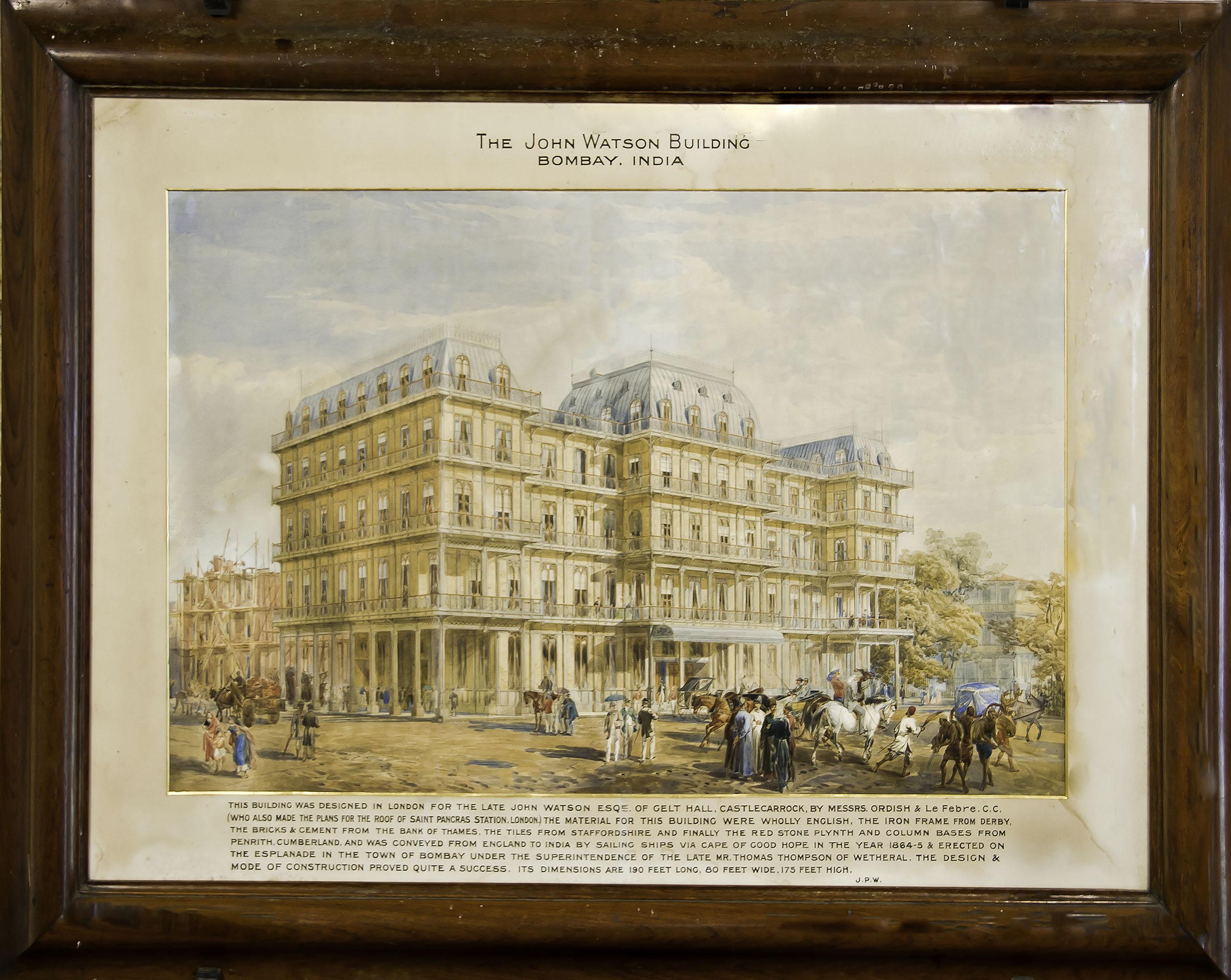 WATSON'S-ESPLANADE-HOTEL