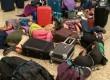 British Airways stranded passenger at Mumbai airport