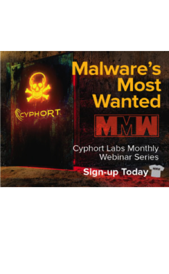 Cyphort : The defense system that could keep most wanted Malware off limits. Protect your system. Sony and Microsoft hacked!