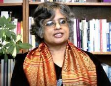 Sarawathi Menon
