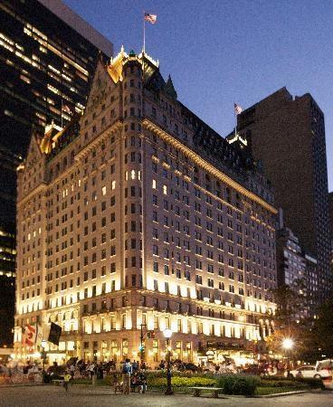 New York five star hotels