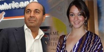Sanjay Hinduja and Anu married at udaipur