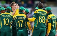 South Africa wins by 146 runs