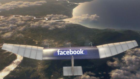 facebook-drone