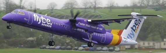 flybe384