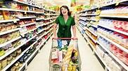 Supermarket pic