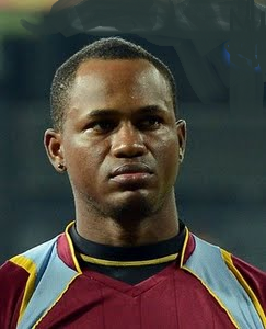 Marlon Samuels 44