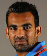 Zaheer Khan 3-21