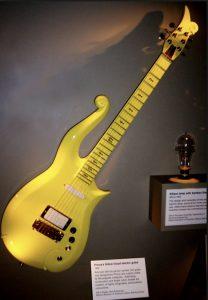 Prince's Guitar