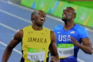 Bolt and Merritt.