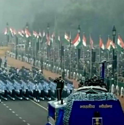 India celebrates 68th Independence Day
