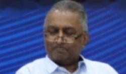 K Shankaran