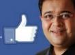Harvard educated Umang Bedi MD of Facebook in India