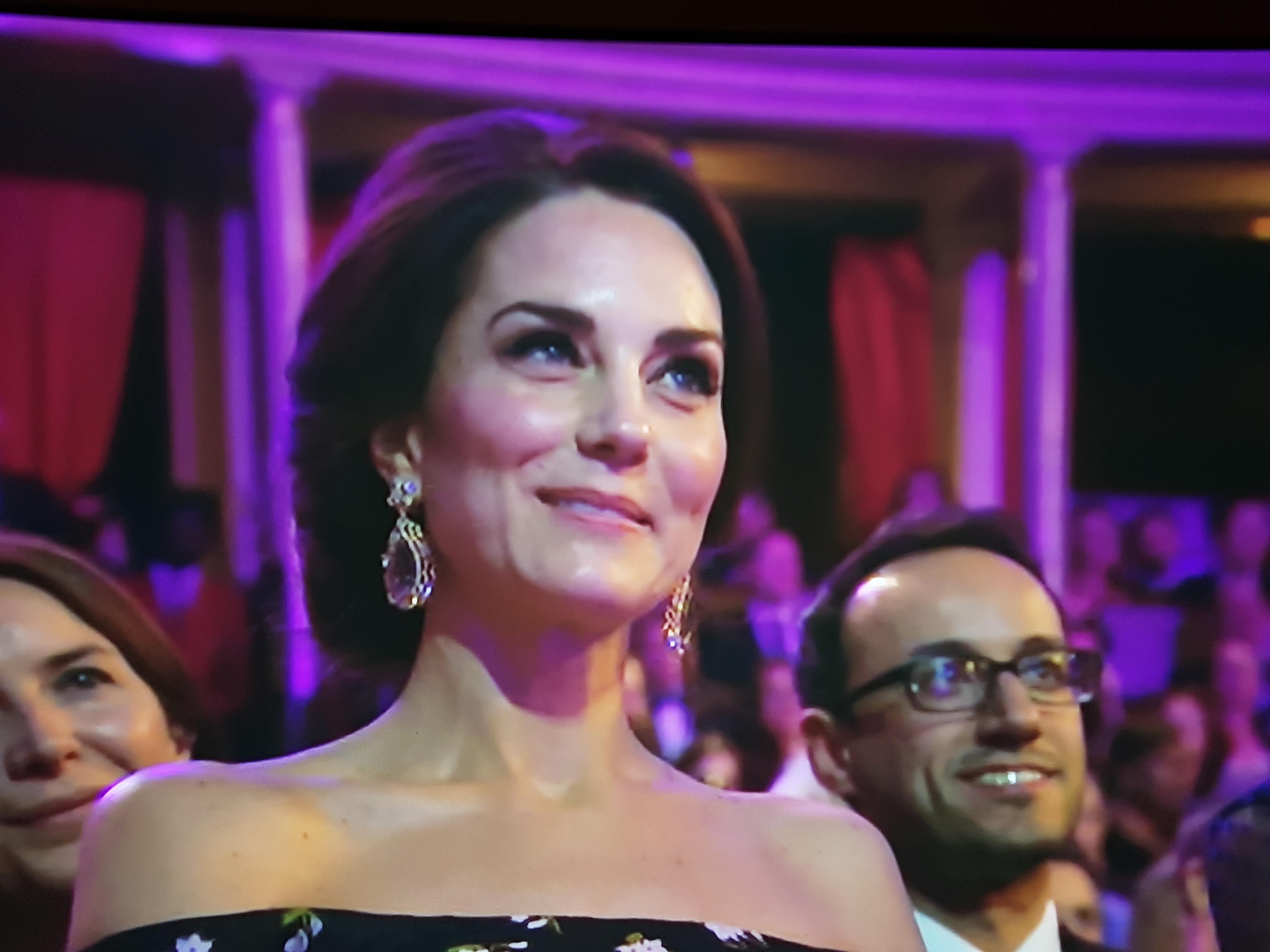 Duthess of Cambrige Kate Middleton