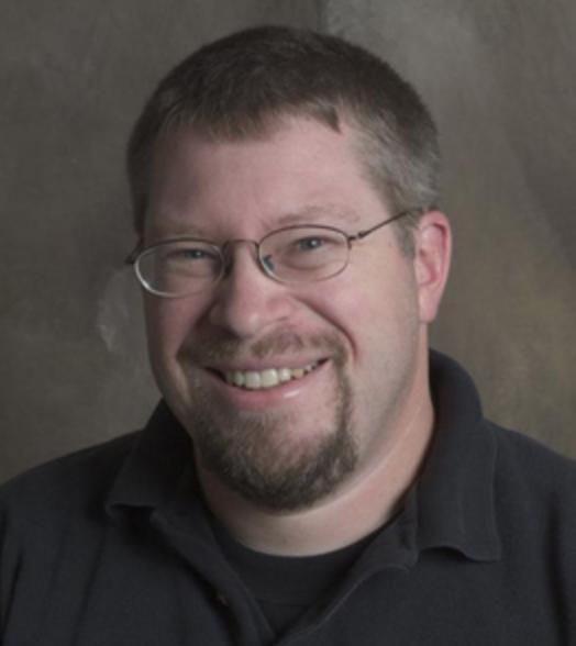 Matt Firor, President of Zenimax
