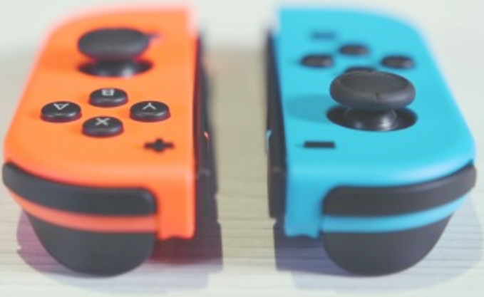 Nintendo's Switch