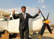 Yadav created aviation history