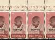 Gandhi stamp sold for £500k