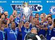 Chelsea wins Premier League Title