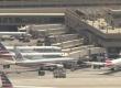 Cancelled flights in Phoenix