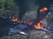 US Marine Corps plane exploded killing 16