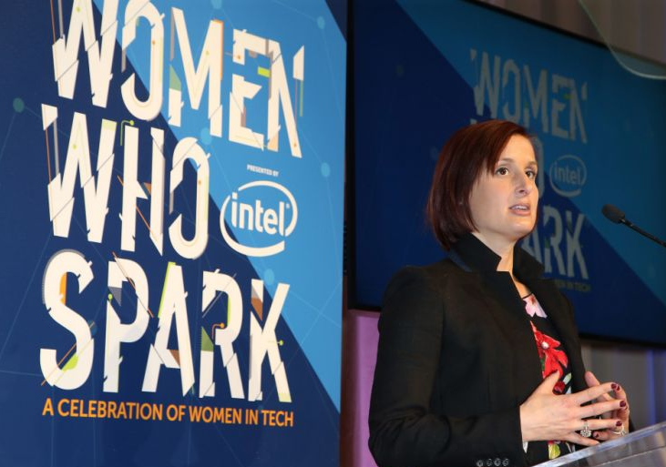 Google's new diversity chief Danielle Brown