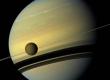 Life in Titan Saturn's moon.