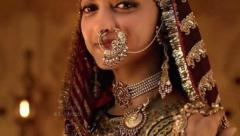 Deepika Padukone in Padmavati