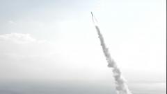 Japanese rocket SS-520