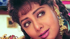 Sridevi Bollywood superstar