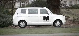 Metrocab electric