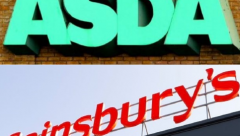 Asda Sanisbury