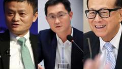 Jack Ma, Pony Ma and Li Ka-Shing billionaires raid Xiaomi's IPO