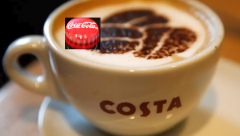 Coca-Cola buys Costa