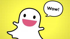 Snapchat Wow