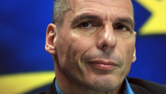 Yanis Varoufakis, former Greek finance minister and economist