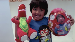 Ryan of RyanToysReview