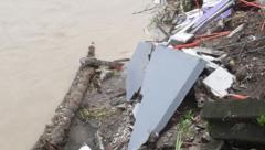 Storm Usman lashes Philippines