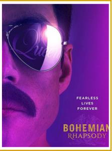 Boheiman Rhapsody  winner Best Film -Drama