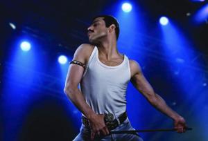 Rami Malek – Bohemian Rhapsody Best Actor-Drama