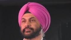 Amarjit Singh Batra, Managing Director of Spotify India