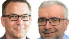 Matthias Doepke and Fabrizio Zillbotti