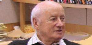 Eamonn Kevin Roche