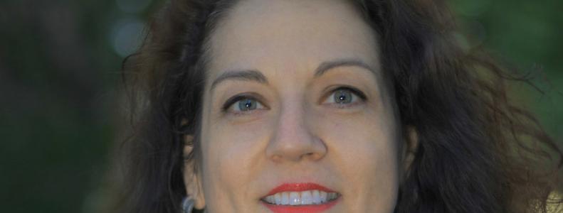 Kristen Ghodsee