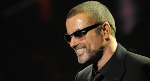 The former Wham frontman George Michael