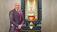 Shumukh perfume launched by