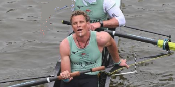 James Cracknell wins it for Cambridge