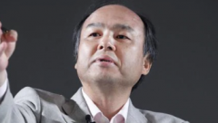 Masayoshi Son, SoftBank founder