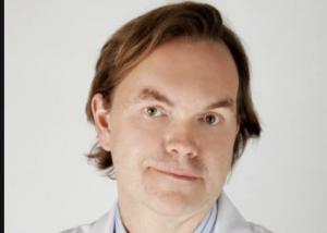 Andreas Gutzeit of Switzerland's Hirslanden Clinic